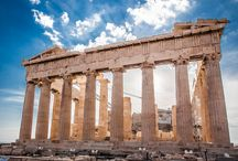 Historical Athens / This is Athens; exciting and thrilling, breathtaking and sensational, mysterious and sophisticated, adventurous and glorious, which stirs the spirit as only the cradle of Western civilization can.