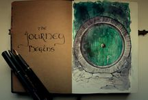 a rather unexpected journey and a ring / are you ready?