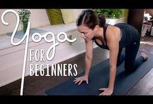 Yoga for beg