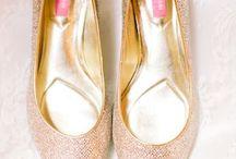 Wedding Shoes / by Katie Meegan