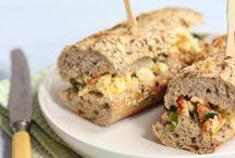 sandwich/brood
