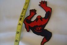 Patches_Cartoon_Spiderman