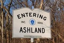 Ashland Massachusetts Real Estate / All about Ashland MA Real Estate including homes for sale by top Ashland MA Realtor.  #ashlandma #ashlandmarealestate