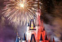 Disney fun times / We love disneyworld alot / by Donna Gallup