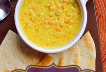 Soups / by Jenn Crowell
