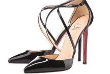 scarpe che indosserei
