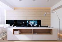 Muebles sofa