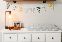 Nursery Decor and Ideas