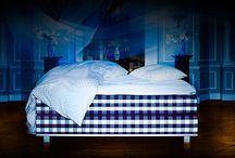 Future home / I love hastens beds. I will have one... / by Laura