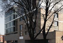 Edificio direzionale / Edificio direzionale / Mantova