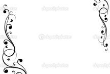 Ornement & Calligraphie
