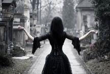 Dark Beauty / Dark, disturbing, weird, and yet beautiful