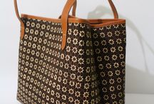 Batik patroon