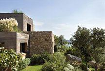 kő ház