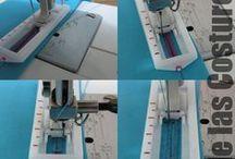 piedini macchine cucire