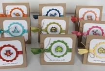 Card Making Gift Tags General / Card Making