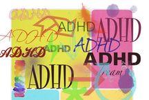 Me! Me! Me! & ADHD