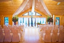 Wedding Venues / Possible wedding reception venues