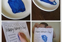 Father's Day ideas / by Cecilia Robbins