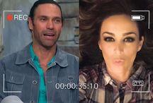 Mensajes de Valentino Lanús y Jacky Bracamontes causan polémica en Twitter