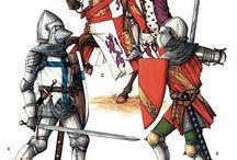 History: Knights