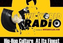 Wu-World Radio / http://www.wu-world.com