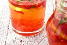 Moreish Mocktails