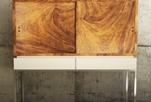 Furniture. / by BRI CRUM