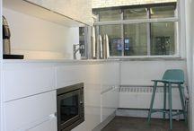 TORP Showroom Kitchen