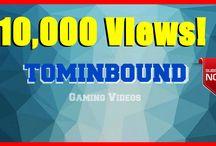 Youtube Milestones!