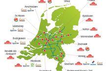 Autogrill Nederland / Autogrill is 's werelds grootste leverancier van diensten in F&B en retail voor reizigers. We maken het mensen onderweg graag zo aangenaam mogelijk