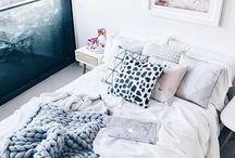Интерьер комнаты