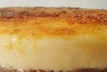 crema catalana tartas