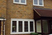 Easiglaze / Easiglaze are double glazing window installers in Essex