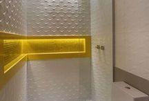 projetos banheiro