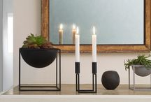 An Ode to A Danish Classic / Gorgeous images of Danish firm By Lassen's timeless home decor products