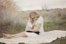 Maternity Inspirations / Maternity Photo Inspirations