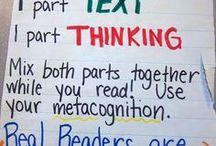 Home school ideas / by Amanda Noblitt