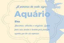 Astr - Aquário