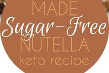 Sugar free repices