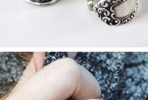 DIY - ring ideas
