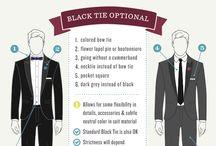 Dress code & tips