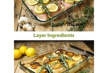 Main dishes -dinner / Good