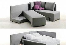 Multi Functional Furniture