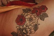 Tattoos / My love,my passion <3