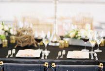 WEDDING {decor}