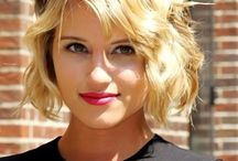 Hair cut / Short hair styles  / by Heather Carlson