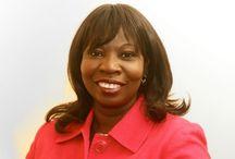 Guyanese Advocate/Ambassador