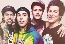 PTV / by Hailey Laugerman
