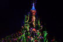 Disneyland Parijs / Foto's in Disneyland Parijs gemaakt door Marian Kramer.